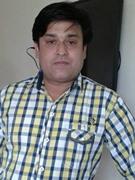 Rahul Snyder
