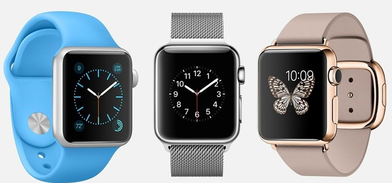Here Are the Prices for Every Apple Watch Model (From $349 to $17,000)