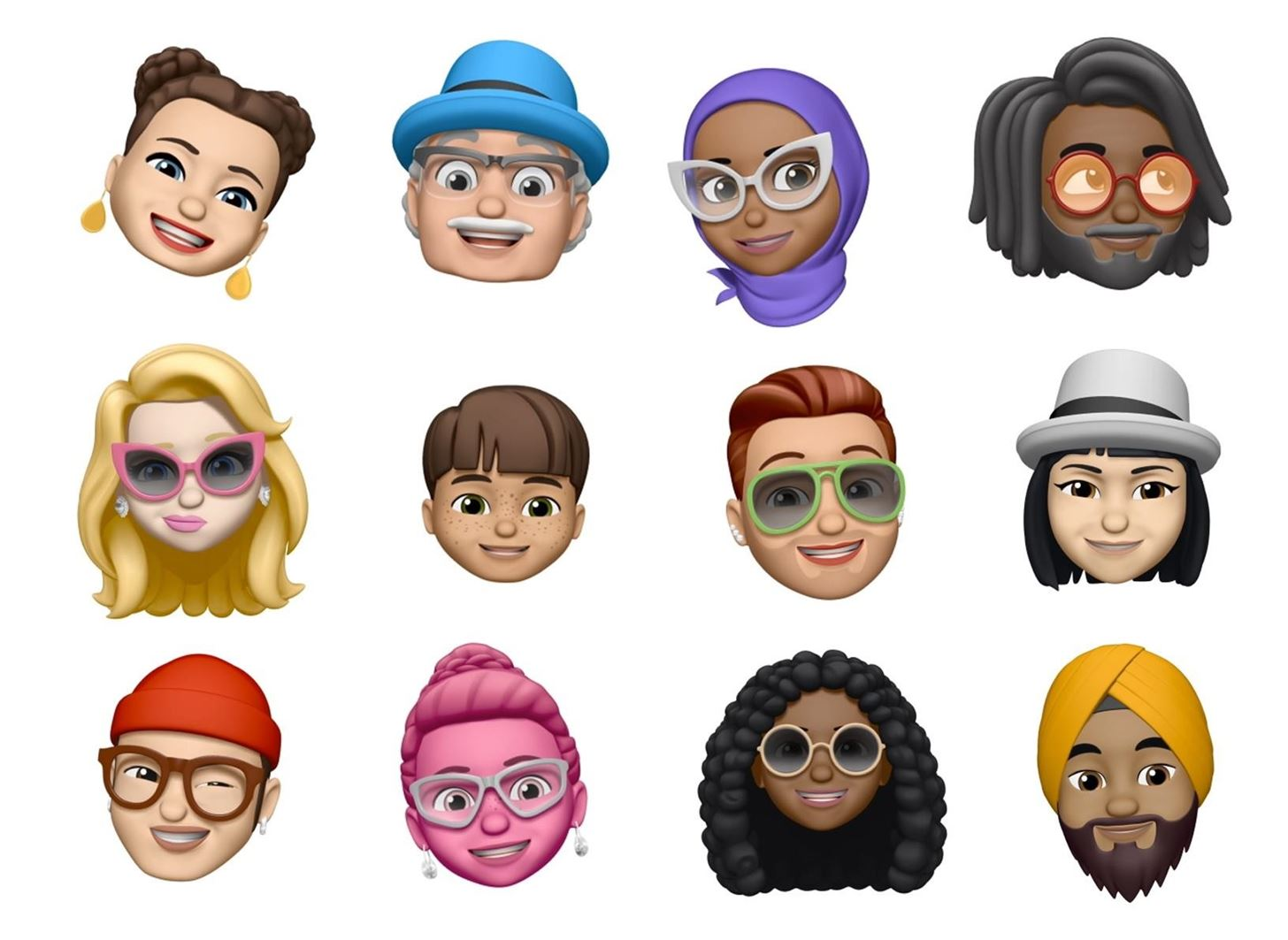100+ cool new iOS 12 features you do not know