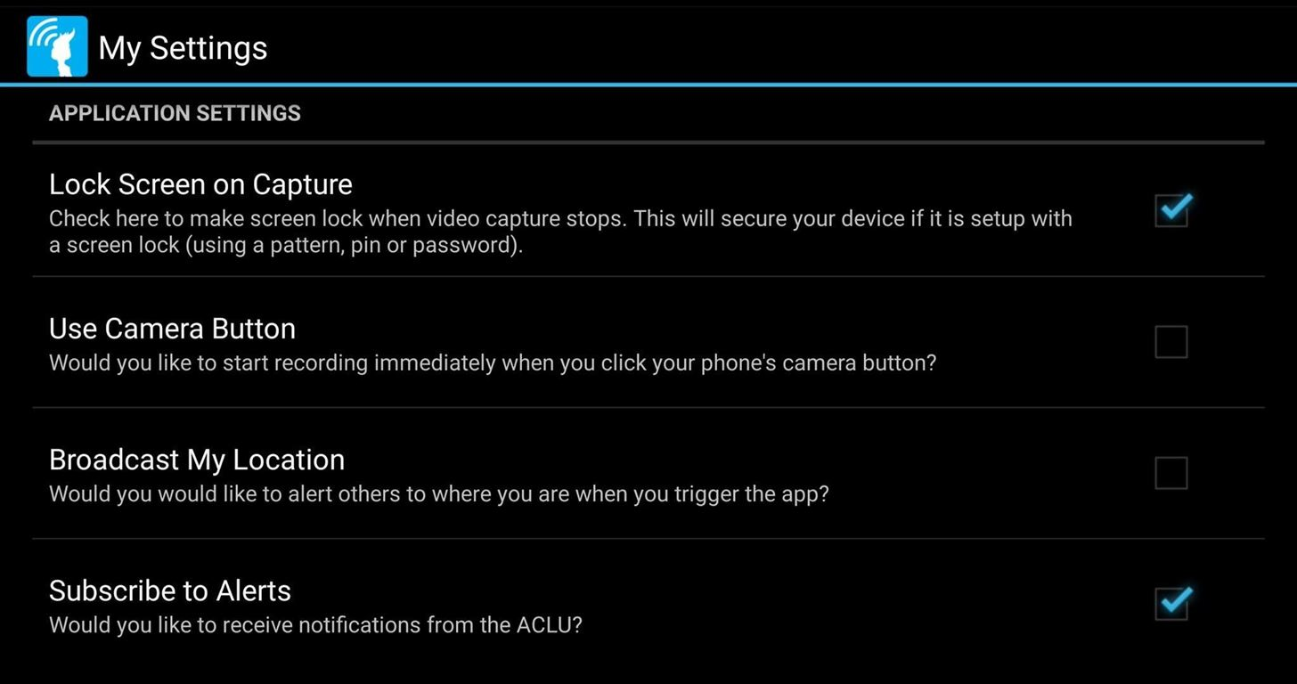 How to Keep Your Videos Safe & Secure When Recording Police Interactions