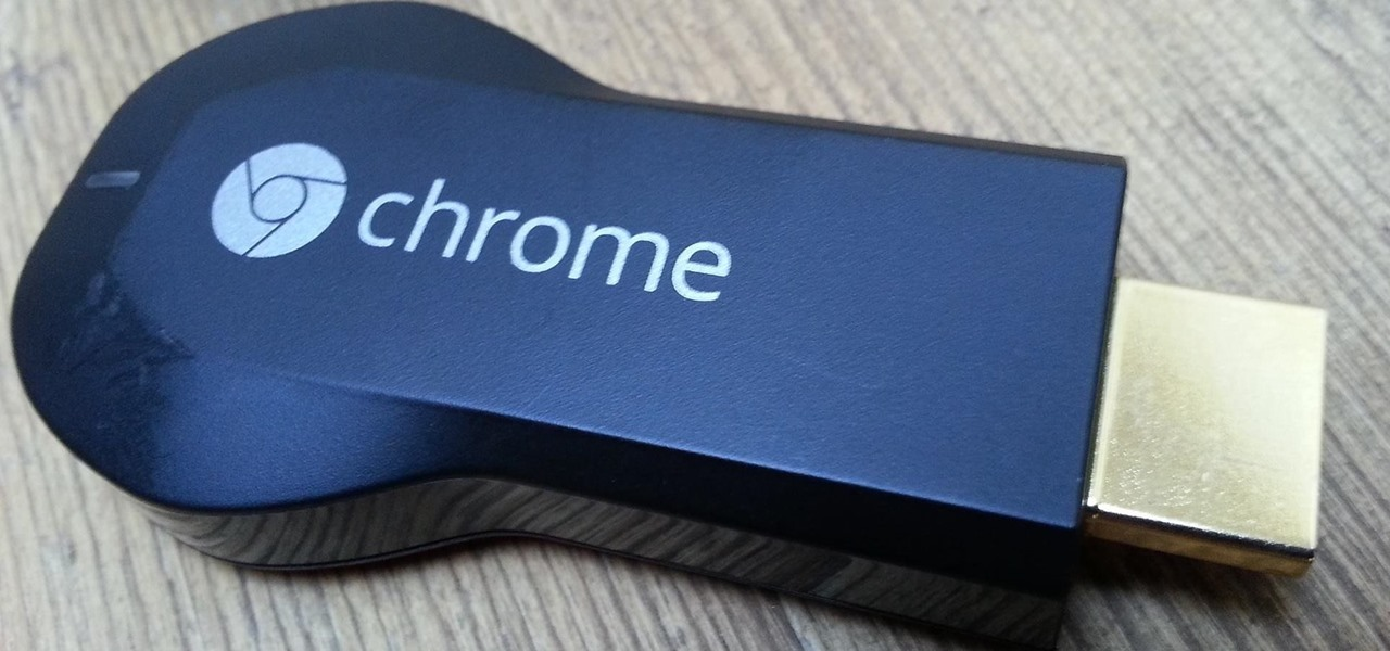 Join the Google Cast Chrome Extension Beta Program