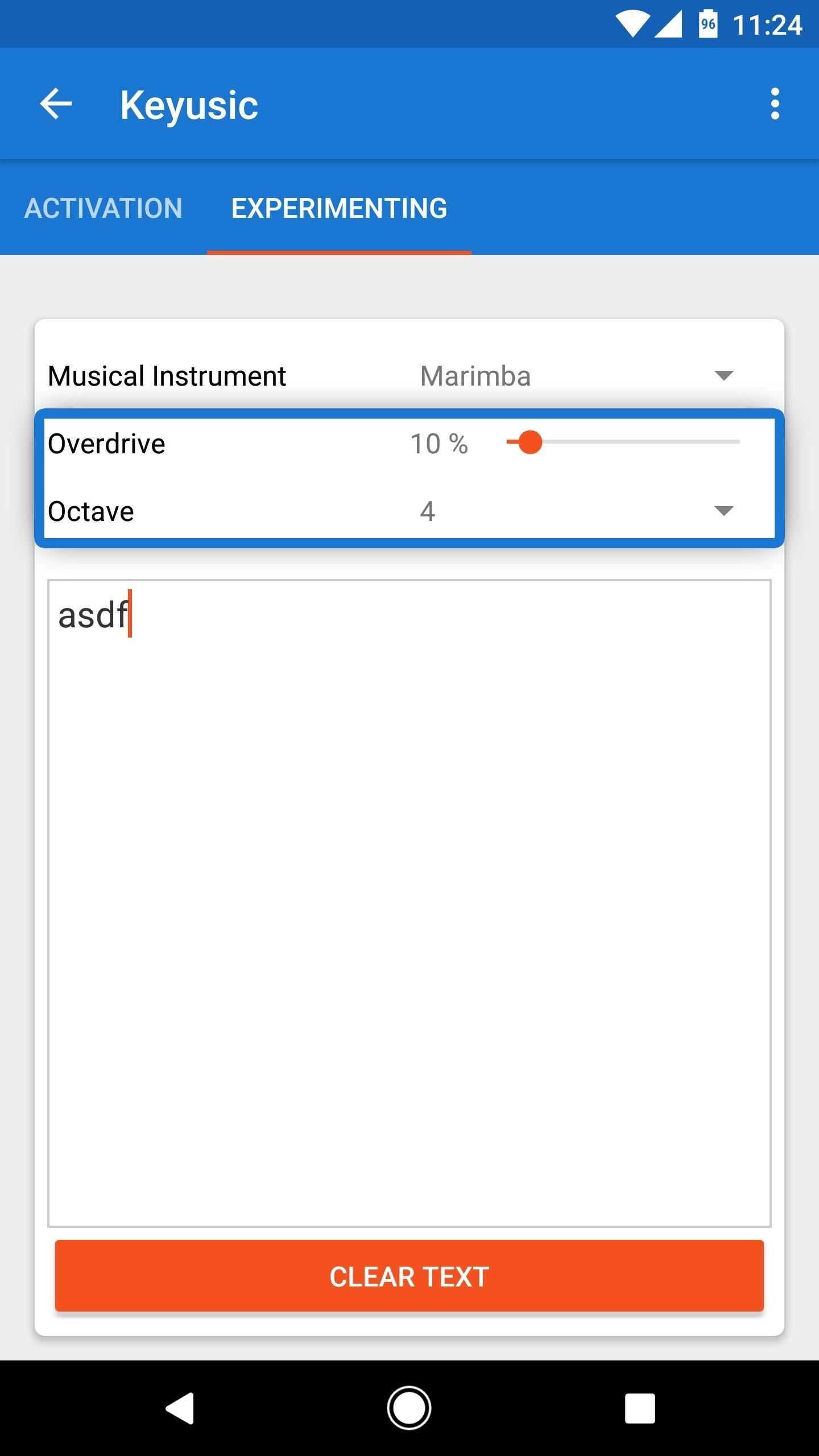 How to Make Any Android Keyboard Play Sounds as You Type