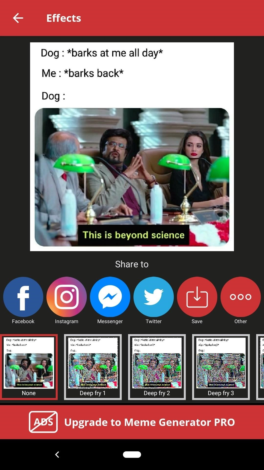 Turn Your Android Phone into a Meme-Making Factory with