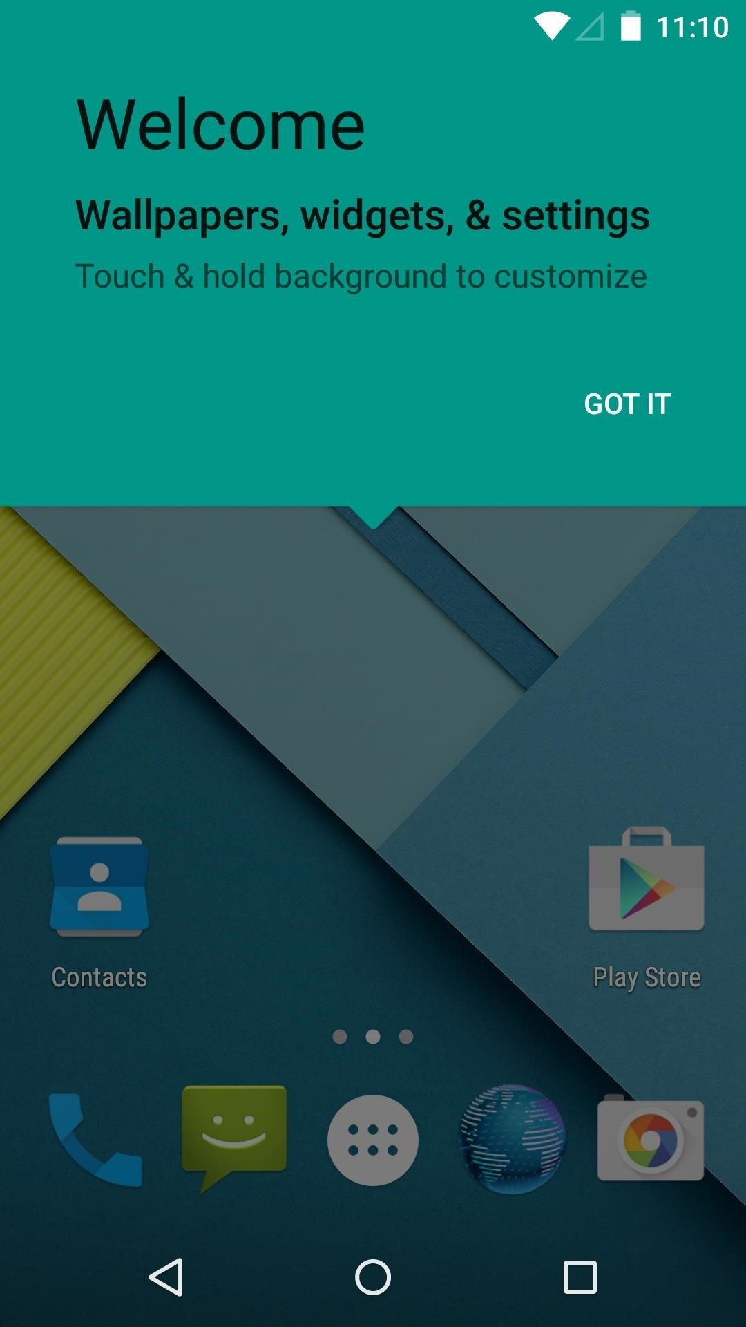"How to Install the New Android 5.0 ""Lollipop"" Preview Build on Your Nexus 5 or Nexus 7"