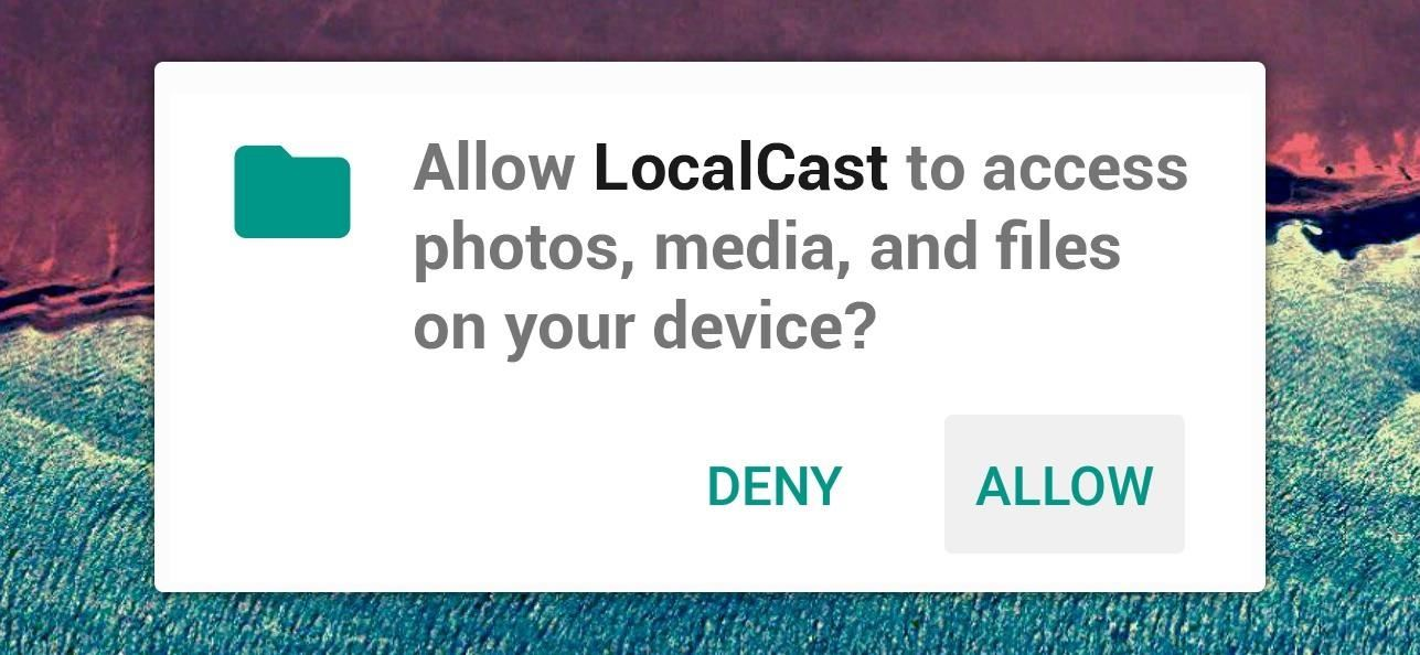 Android Basics: How to Manage App Permissions on Marshmallow or Higher