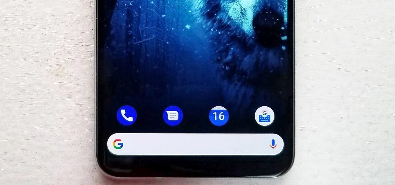 How to Turn Your LG V30 into a Google Pixel 2 « Android