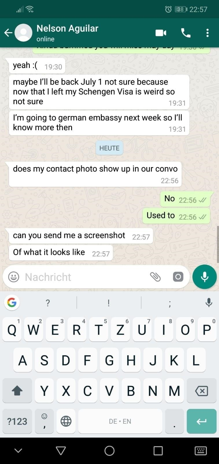 How to Hide Your WhatsApp Profile Photo So Other Users Can't See It