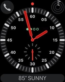 How to Find Your Misplaced iPhone Using Your Apple Watch « iOS