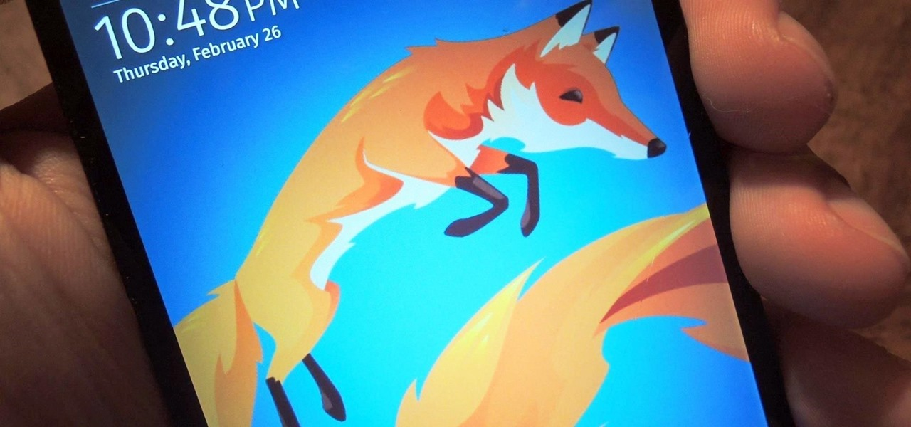 Install Firefox OS (& Other Experimental ROMs) On Your Nexus 5 Without Any Risk