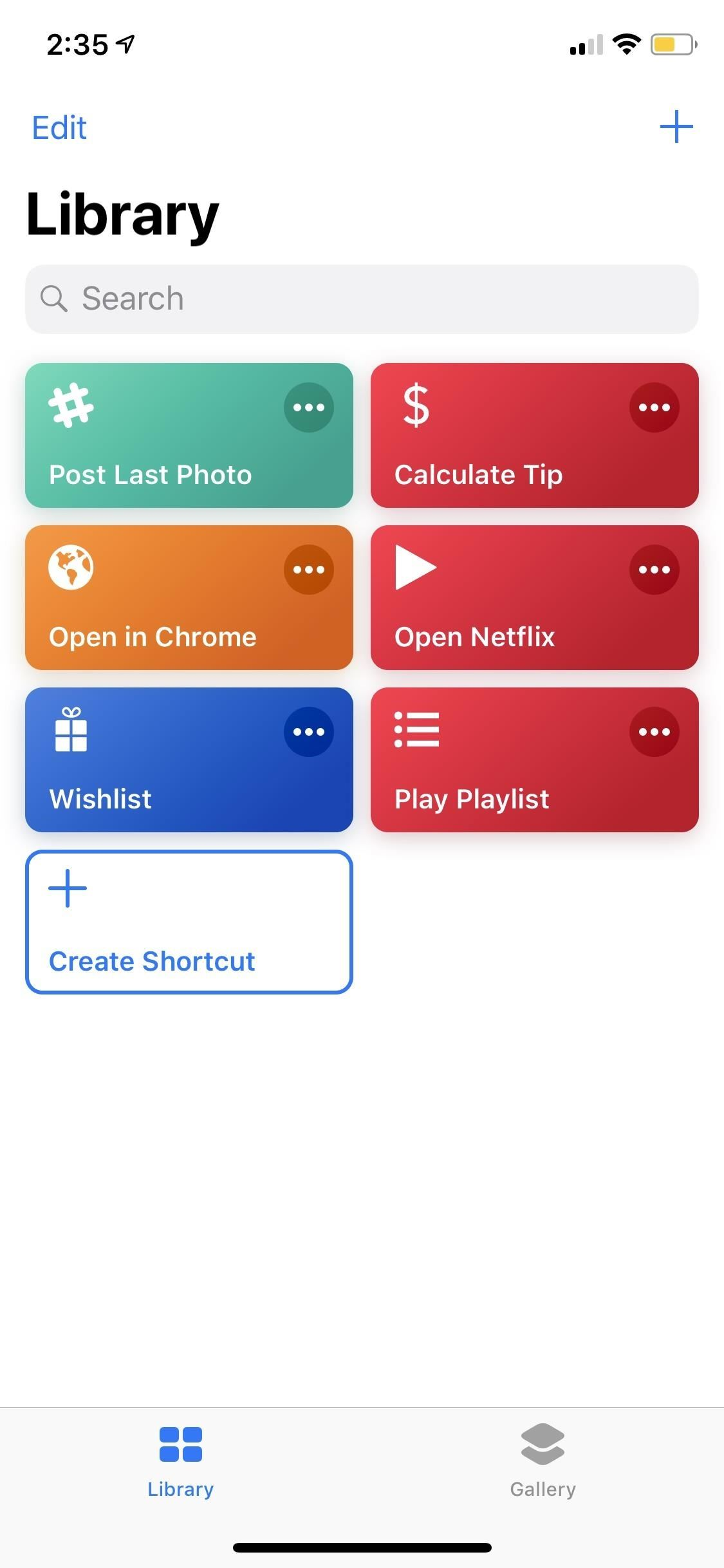iOS 12's Shortcuts app looks like Apple would replace the workflow forever