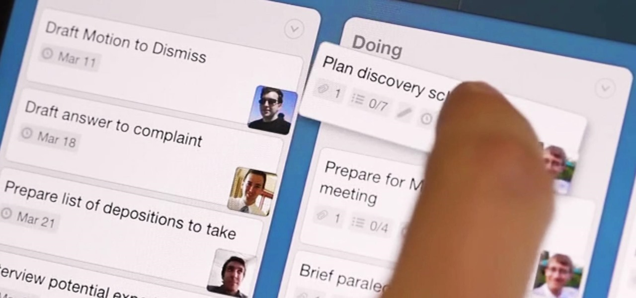 Organize Tasks Better & Increase Your Overall Productivity with Trello