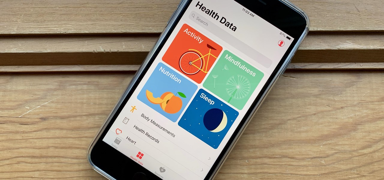 19 Tips for Making the Most of the Health App on Your iPhone
