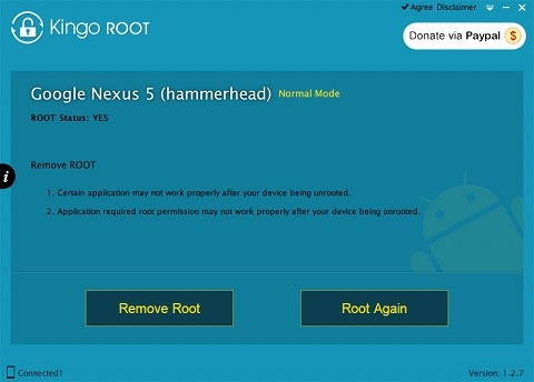 How to 1-Click Root Many Android Devices with Kingo Android Root