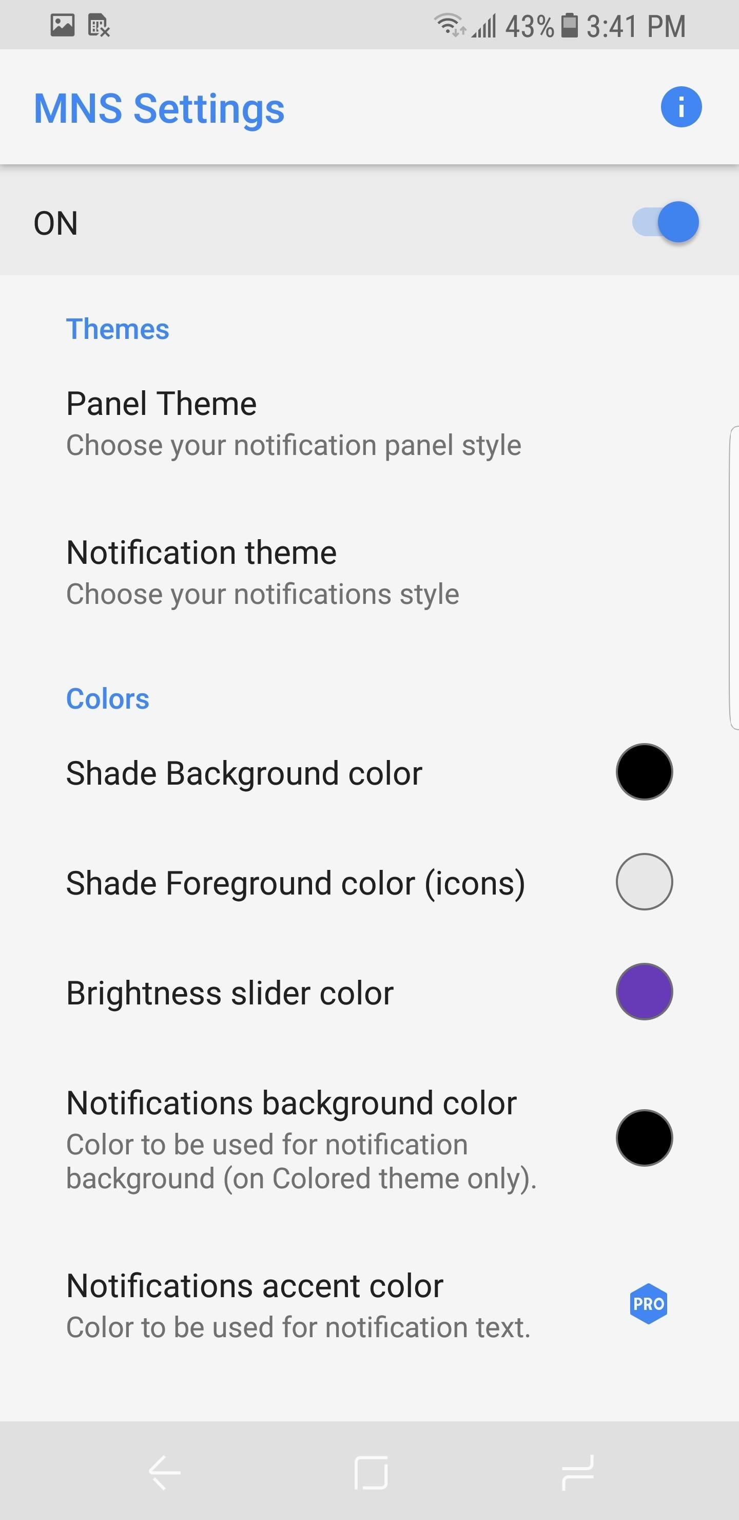 Get Android Oreo's Notification Shade on Any Phone — No Root Needed