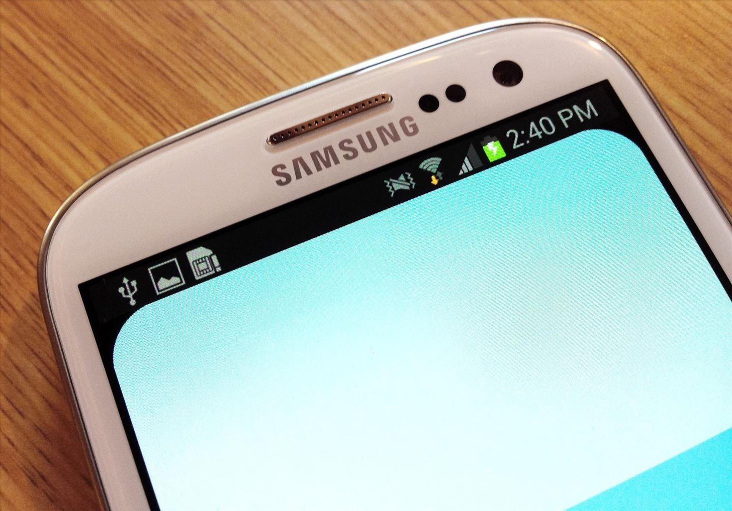 How to Get Rounded Screen Corners on Your Samsung Galaxy S3 or Other Android Device