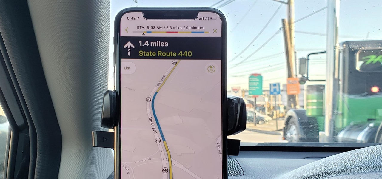 Google Maps vs. Apple Maps vs. Waze vs. MapQuest