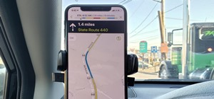 How to Use Google Maps or Waze with Siri Instead of Apple