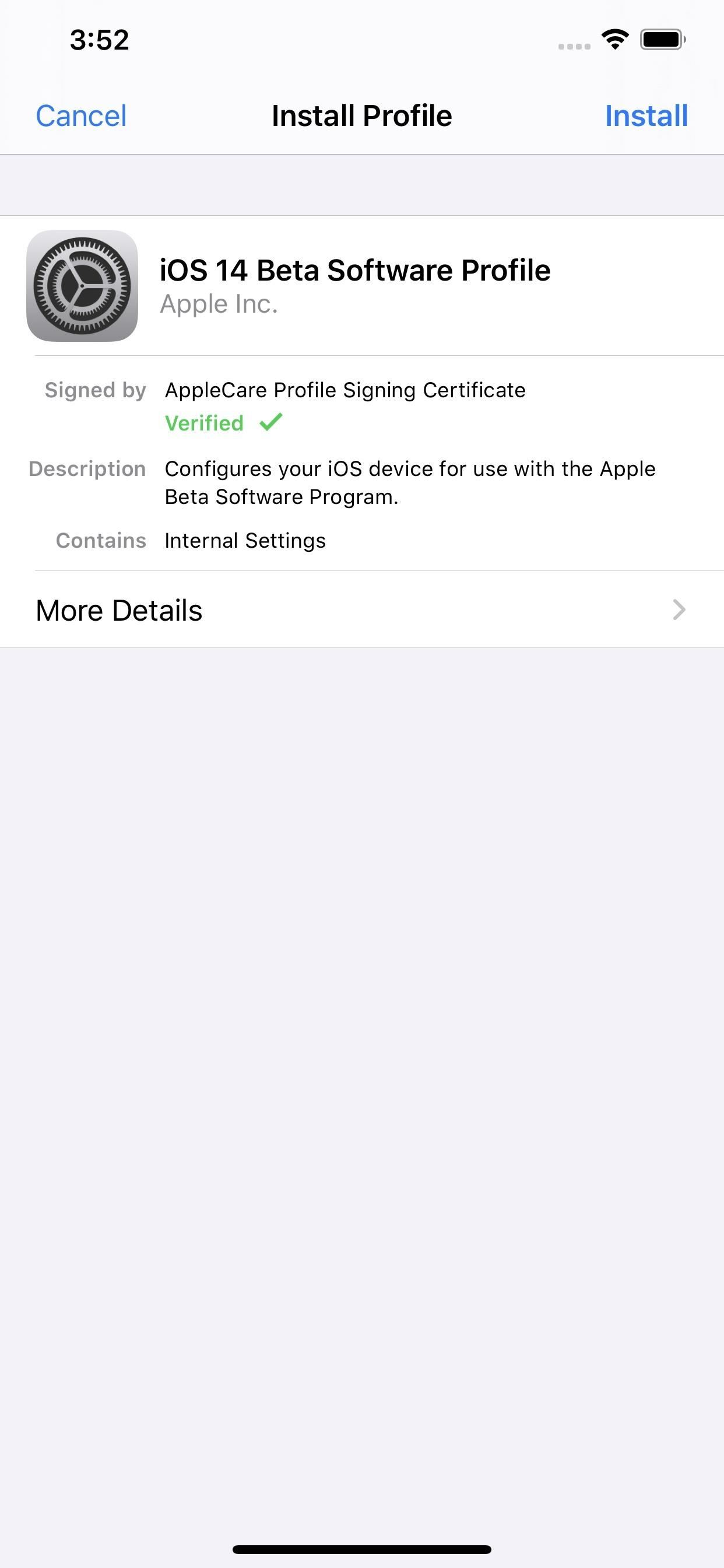 How to Download & Install iOS 14.4 Beta on Your iPhone