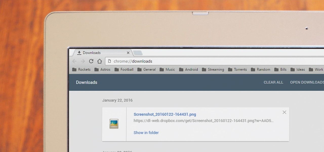 Enable Google's Material Design in Chrome's Desktop Browser