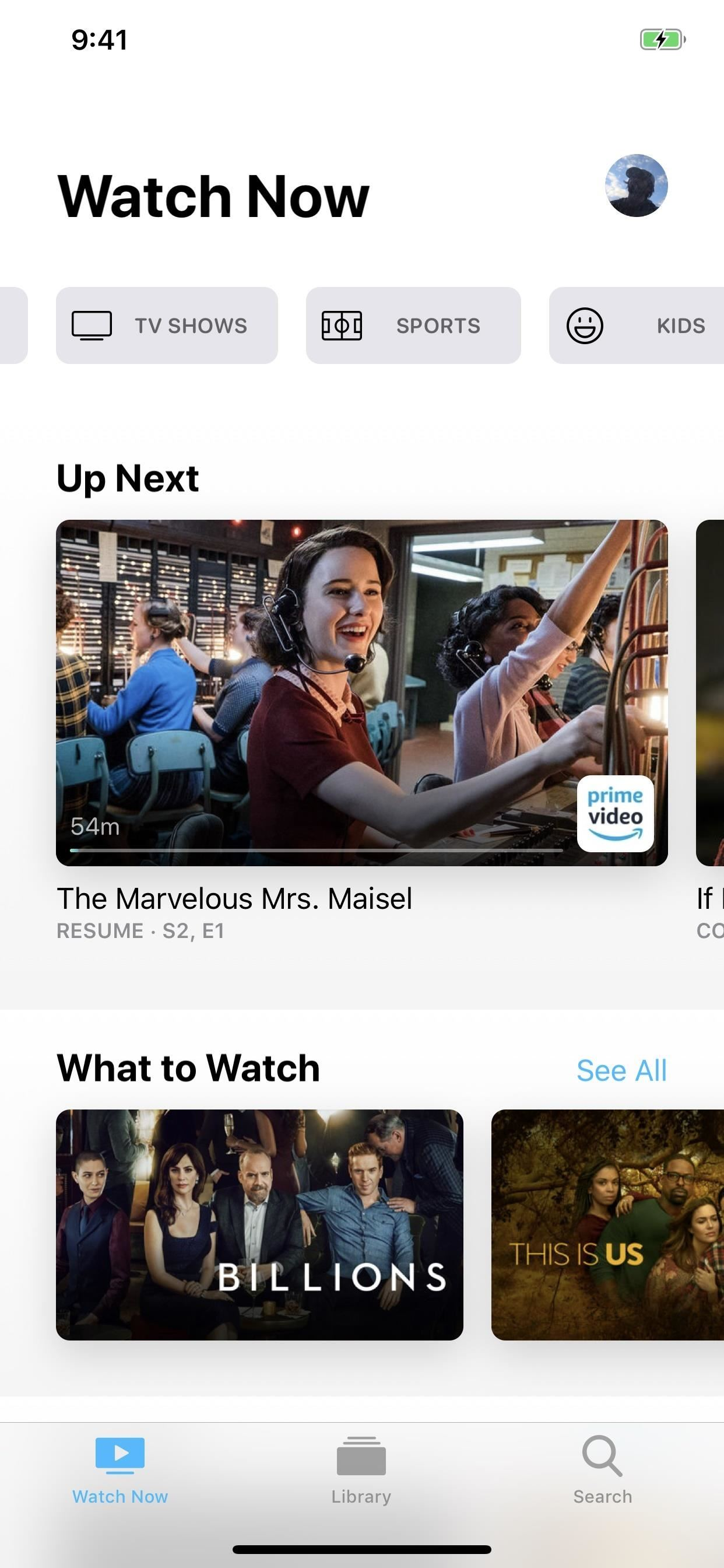 All the New Apple TV Features in iOS 12.3 for iPhone