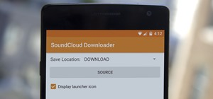 How to Download Any SoundCloud or YouTube Song on Android