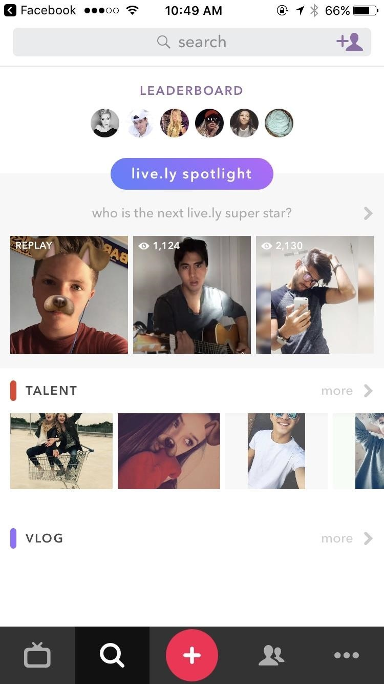 Hit Musical.ly Live Show Gives Teen Girls a Platform to Create
