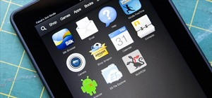 How to Install the Google Play Store on Your Kindle Fire Without