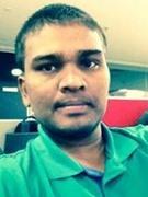 Dipak Suryavanshi