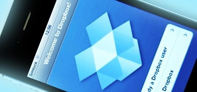How Dropbox Could Help You Find Your Lost or Stolen Smartphone