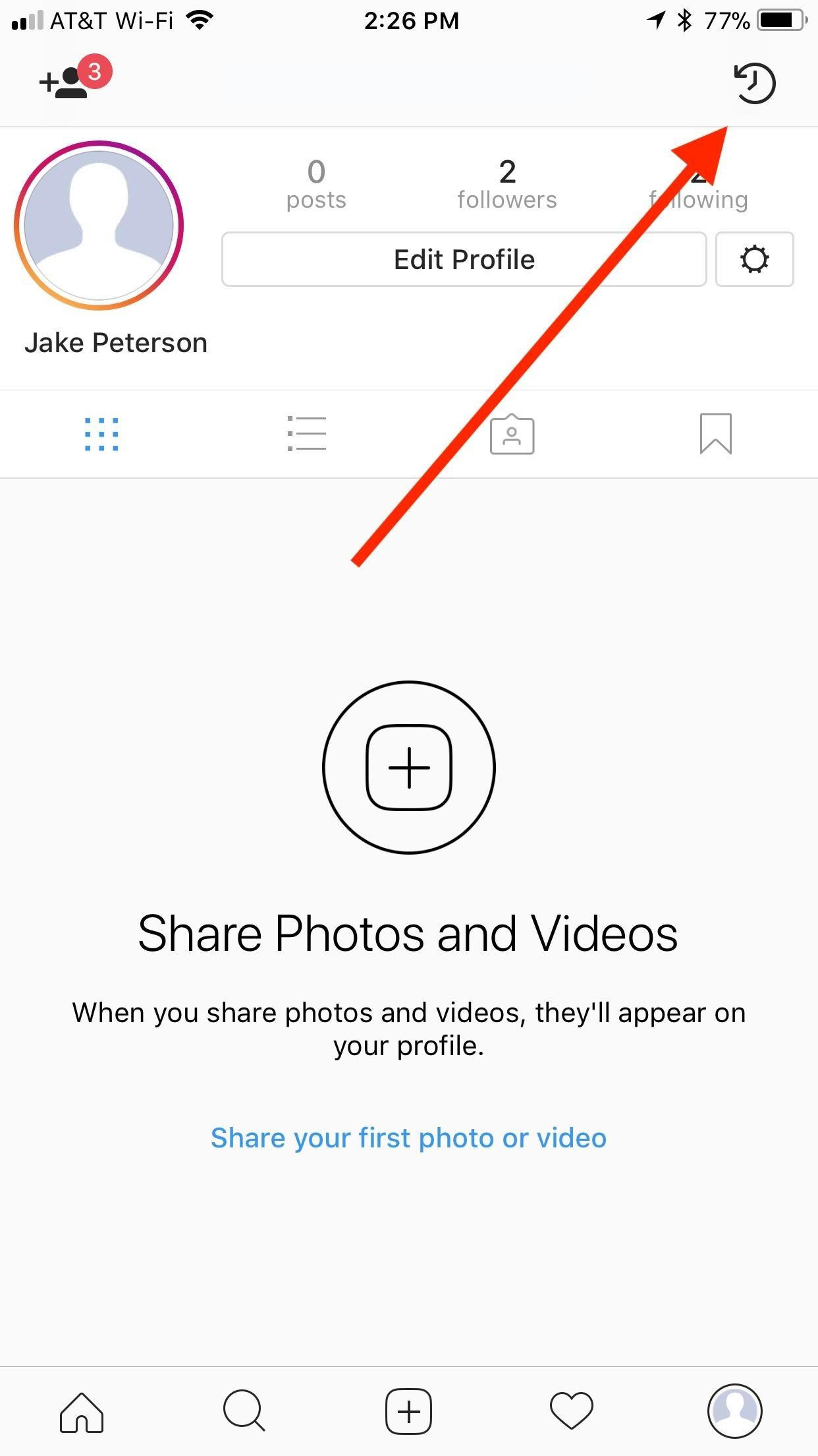 instagram 101 how to add story highlights to your profile