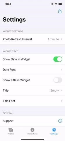 Make Your Home Screen's Photo Widget Show Only One Image or Specific Albums in iOS 14 Instead of Random Pics Every Hour