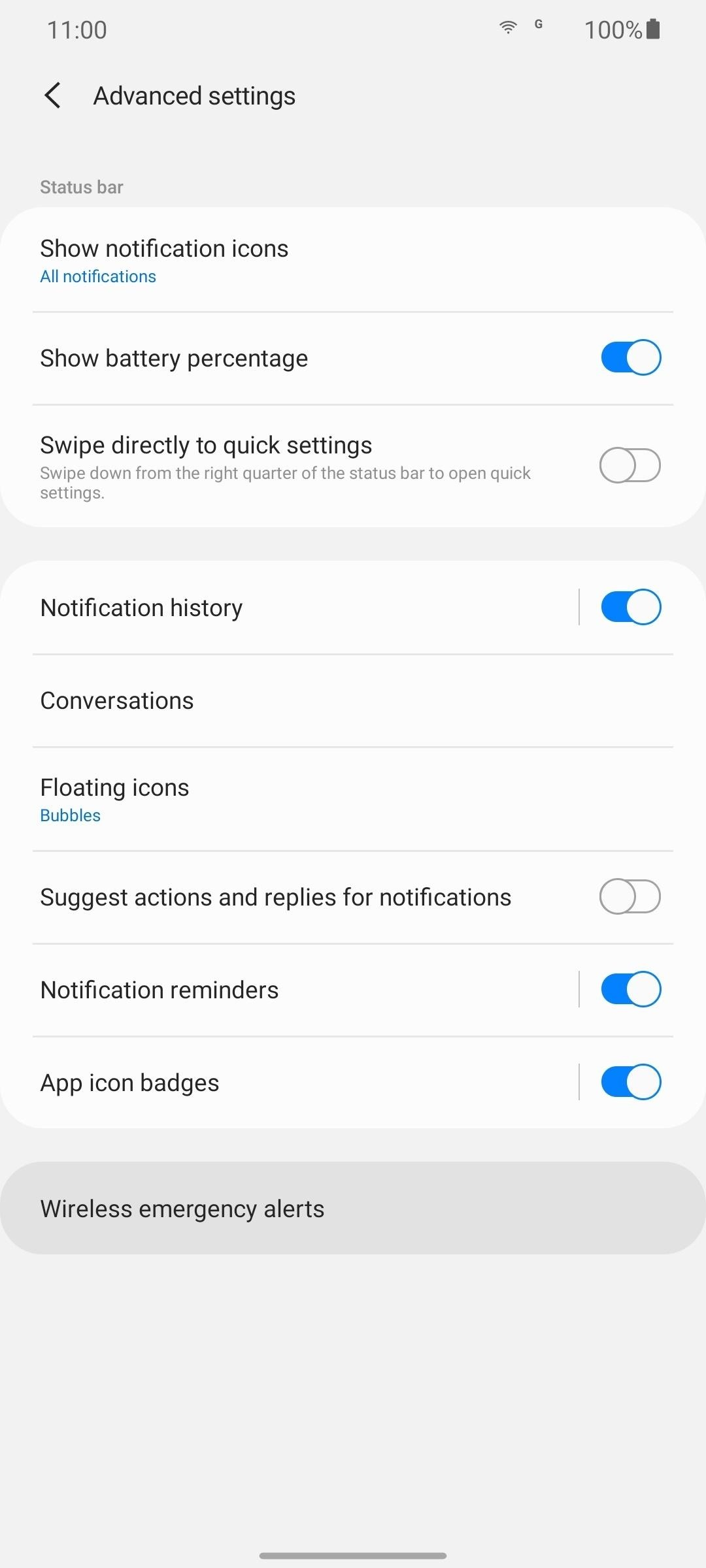 All the New Features in Samsung's One UI 3.0 Update for Galaxy Devices