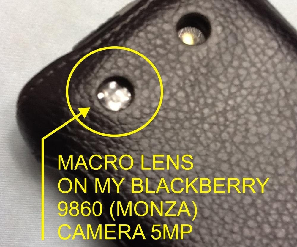 5 Simple Ways To Add A Macro Lens Your Smartphone Smartphones Hacks And Mods Diy Led Camera