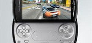 Design Xperia PLAY Apps and Games (Official Sony Ericsson Developer Guide)