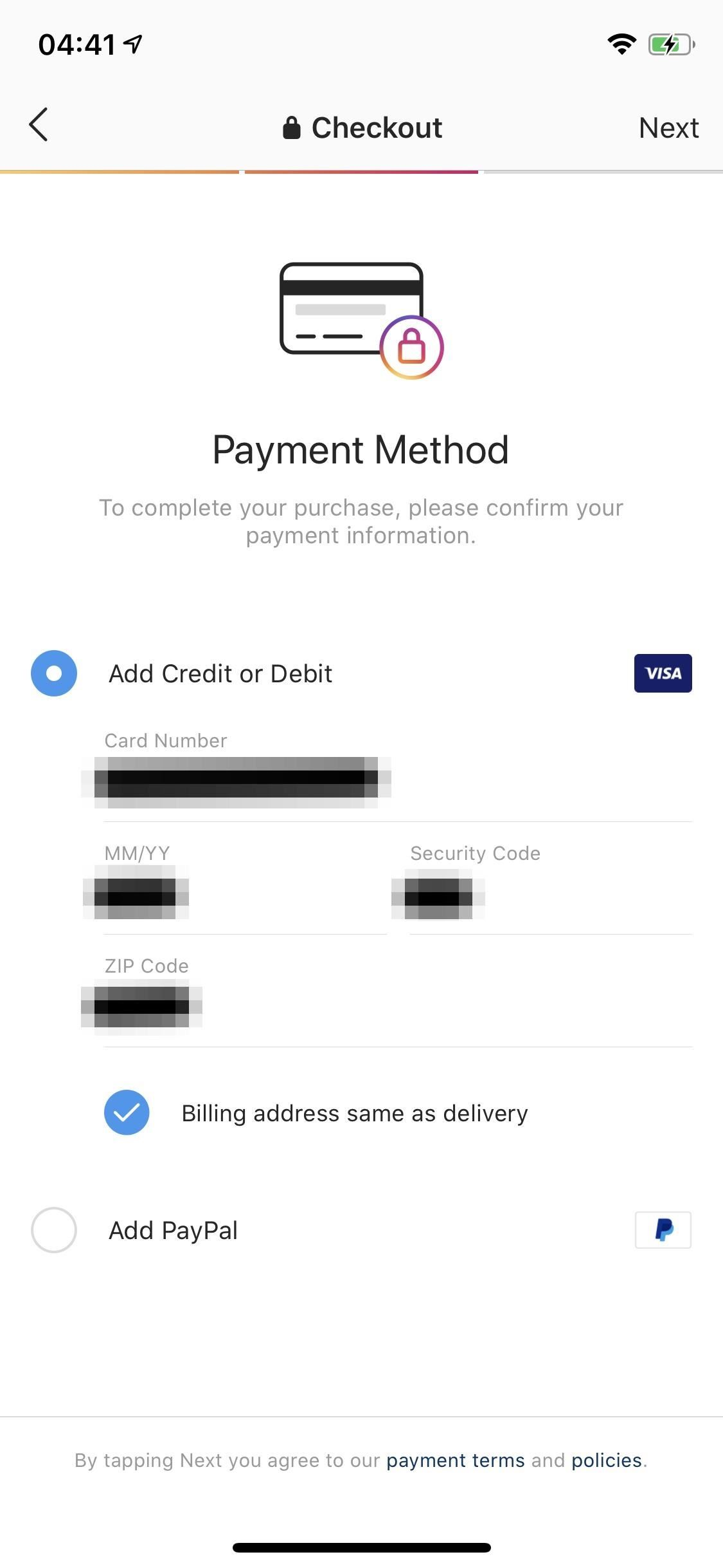 Make Buying Stuff Easier on Instagram with the Checkout Feature