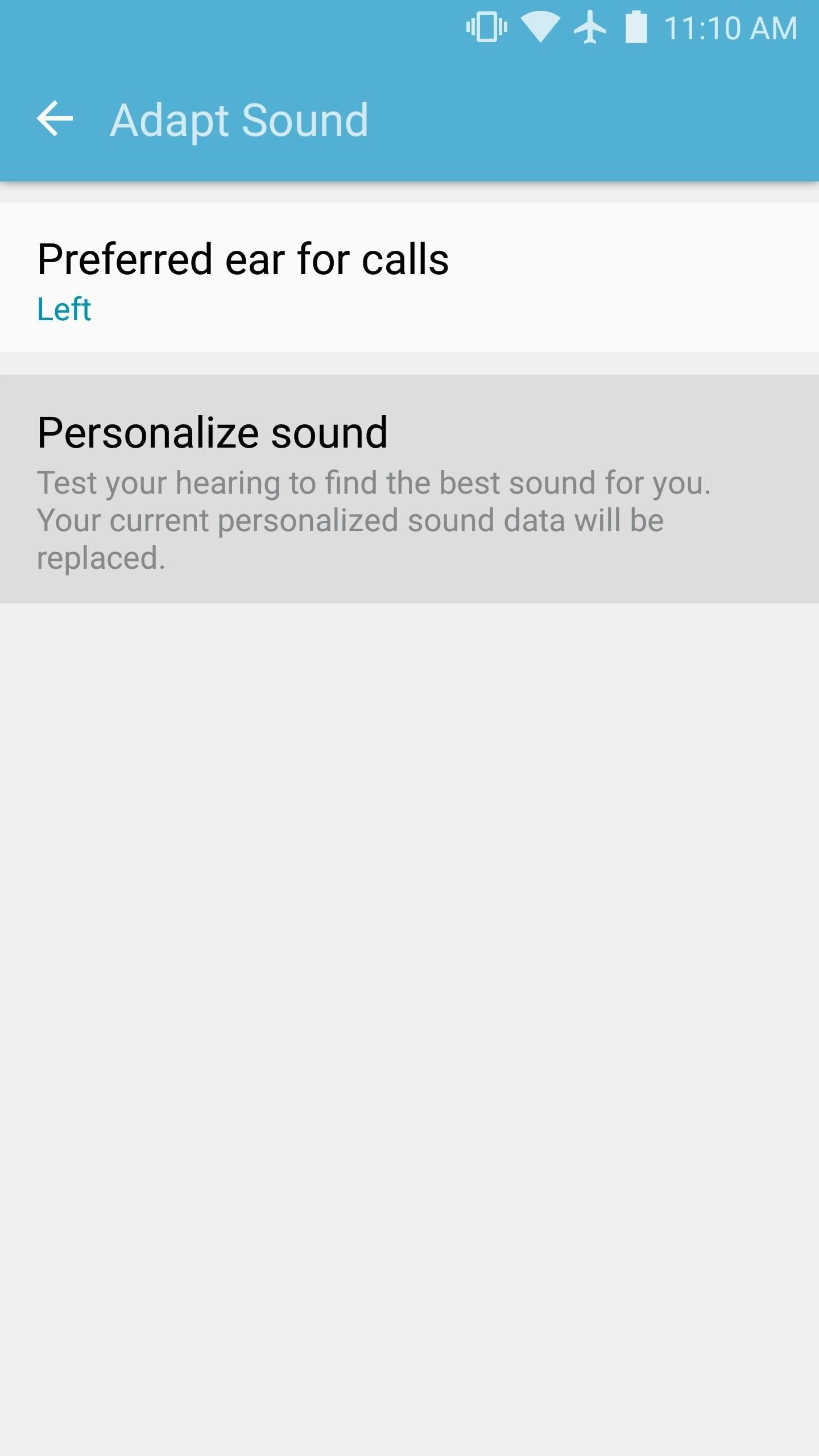 Use Samsung's Hidden Hearing Test to Get Drastically Better Sound Quality from Your Galaxy