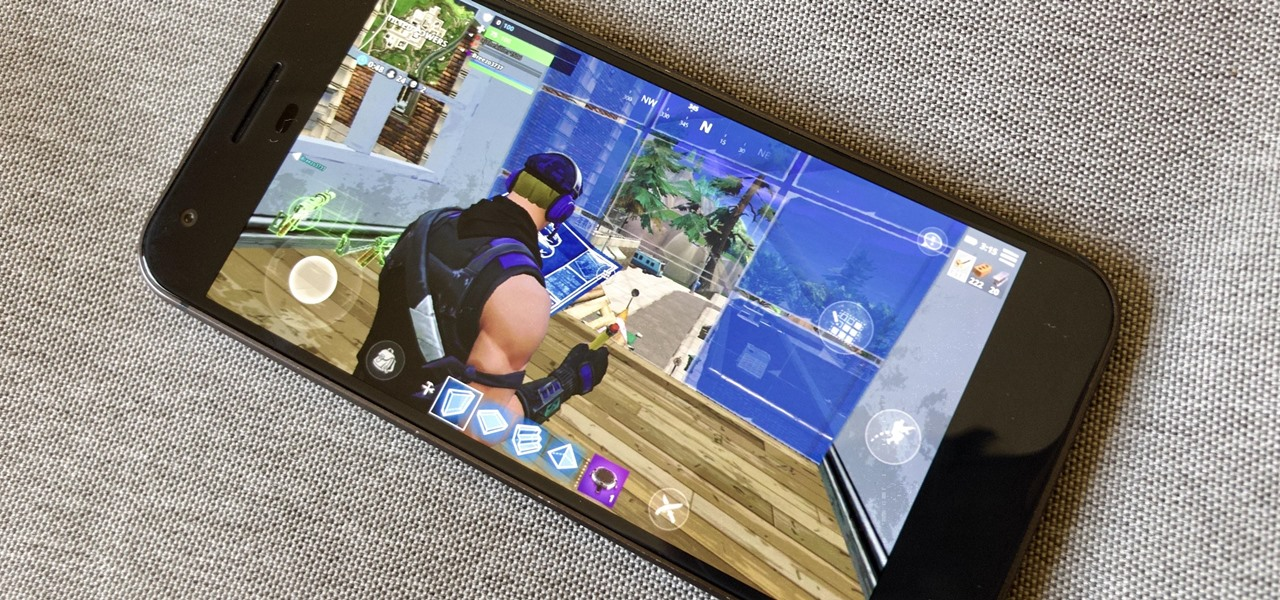 Master Fortnite on Your iPhone with These Tips