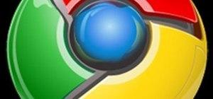 Use the Google Chrome web browser on a Windows PC