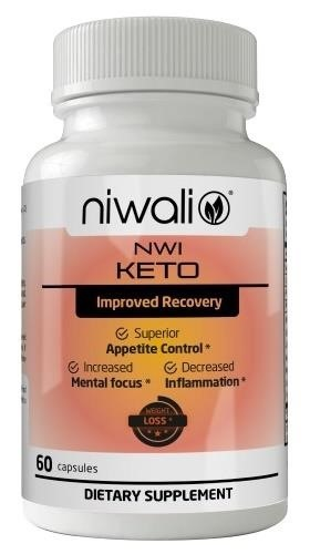 Niwali Keto– Ingredients, Side Effects & Where to Buy?