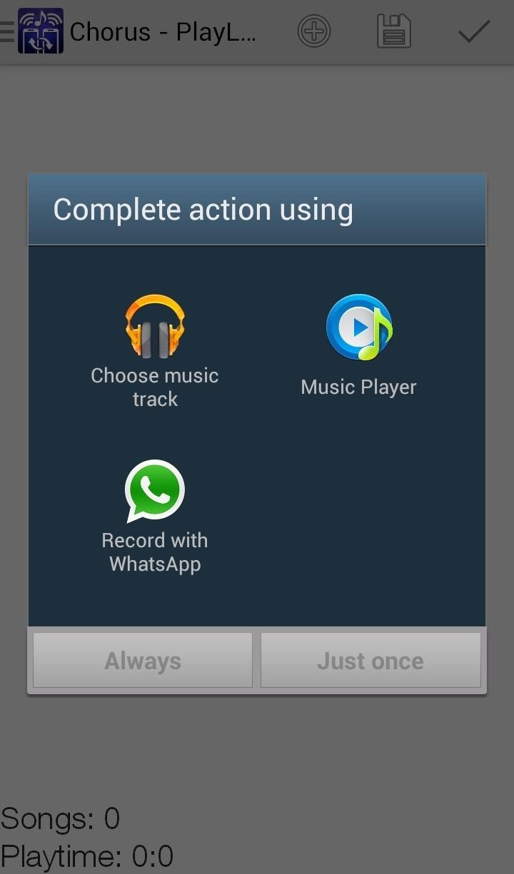 How to Sync Your Galaxy S3's Music with Any Android Device Without Using Group Play