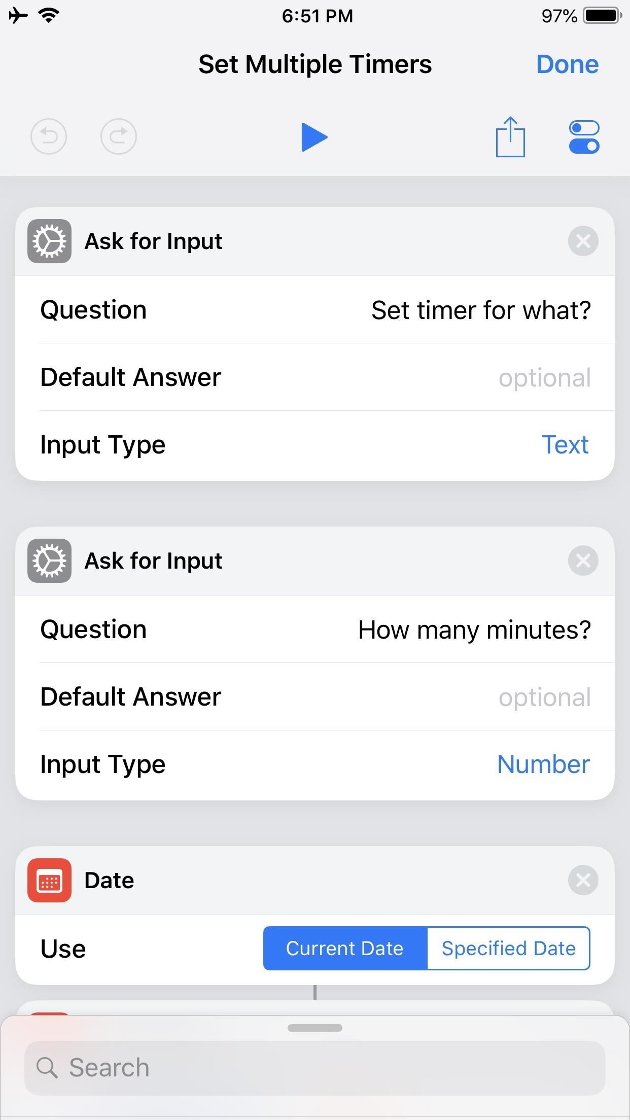 How to Set Multiple Timers on Your iPhone to Run Side by Side