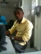 Chika Okorie