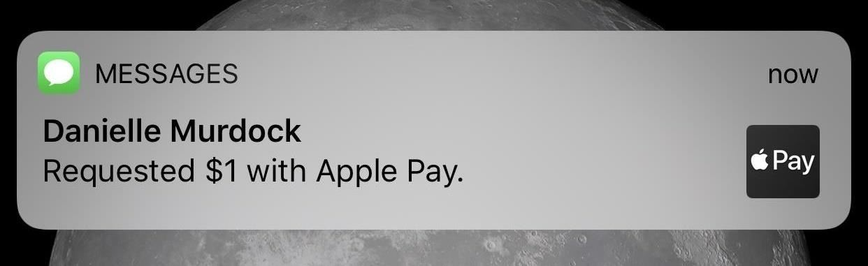 Apple Pay Cash 101: How to Make Person-to-Person Payments via iMessage