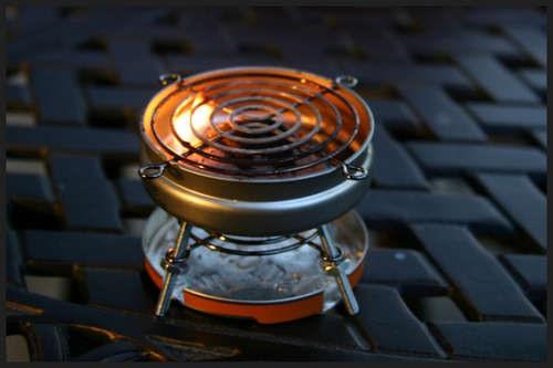 How to Build a Mini Altoids BBQ