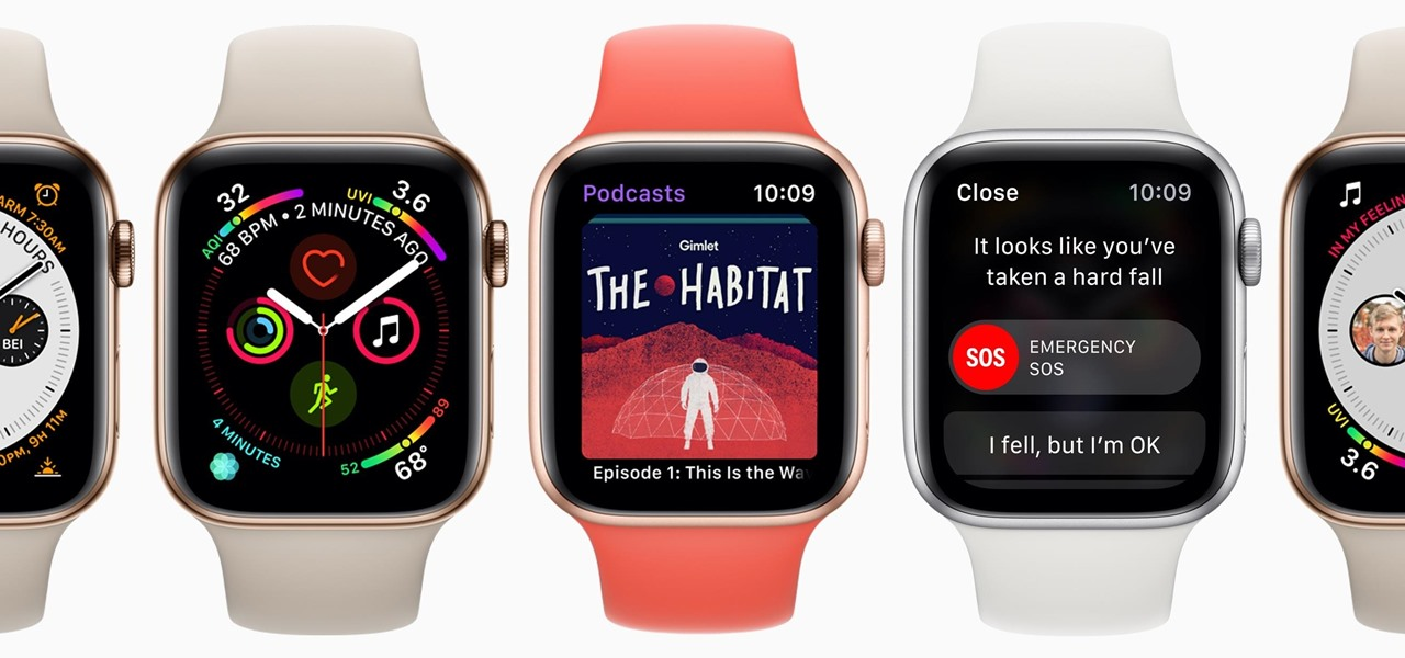 Get the Apple Watch Series 4 for Cheap with All of Series 5's Best Features