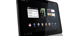 Master the Motorola XOOM Android Tablet (10 Video Tips)
