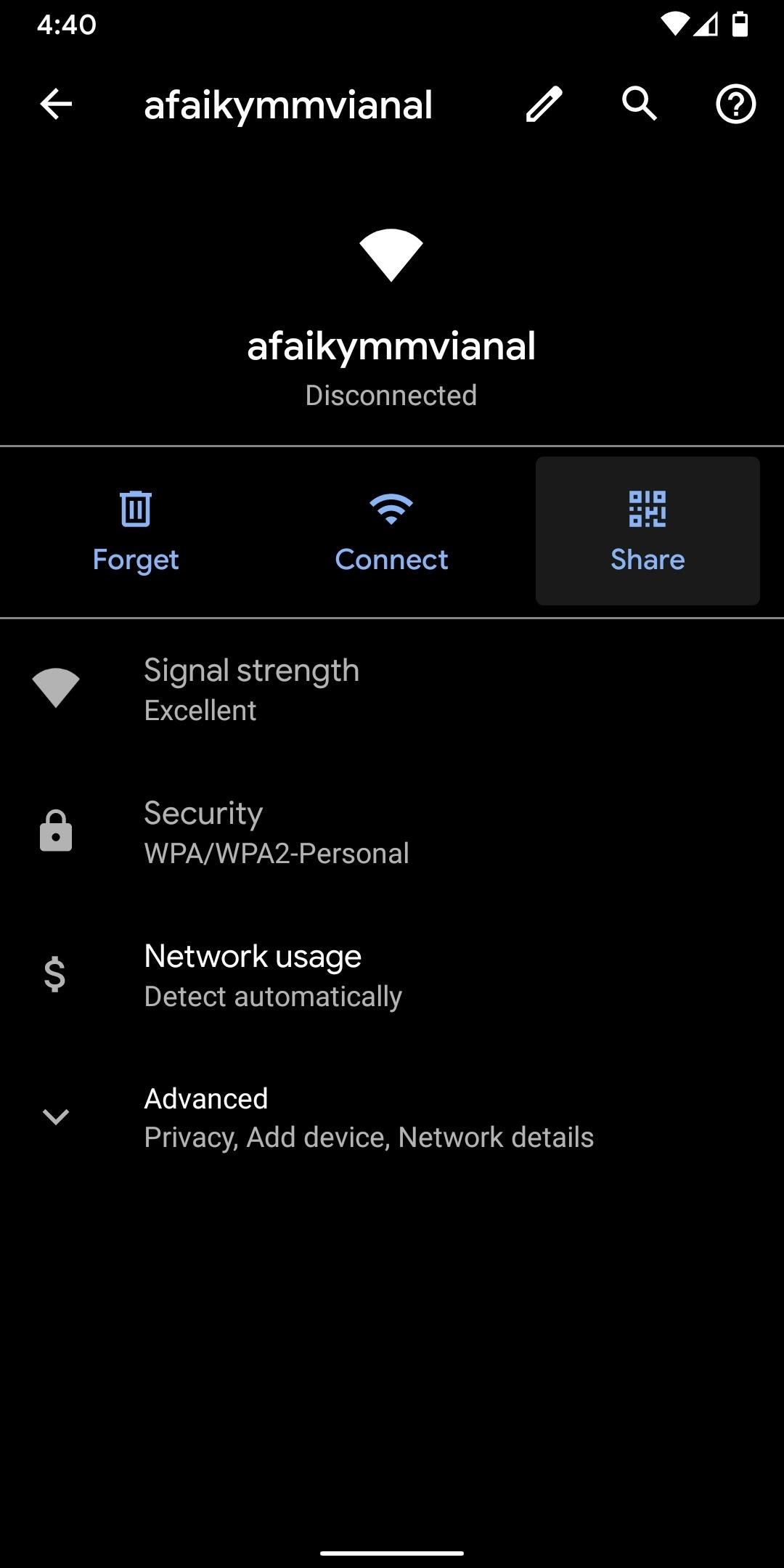 How to See Passwords for Wi-Fi Networks You've Connected Your