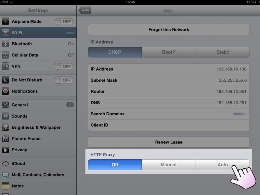 How to Block Unwanted Ads on an iPad/iPhone—No Jailbreak Required