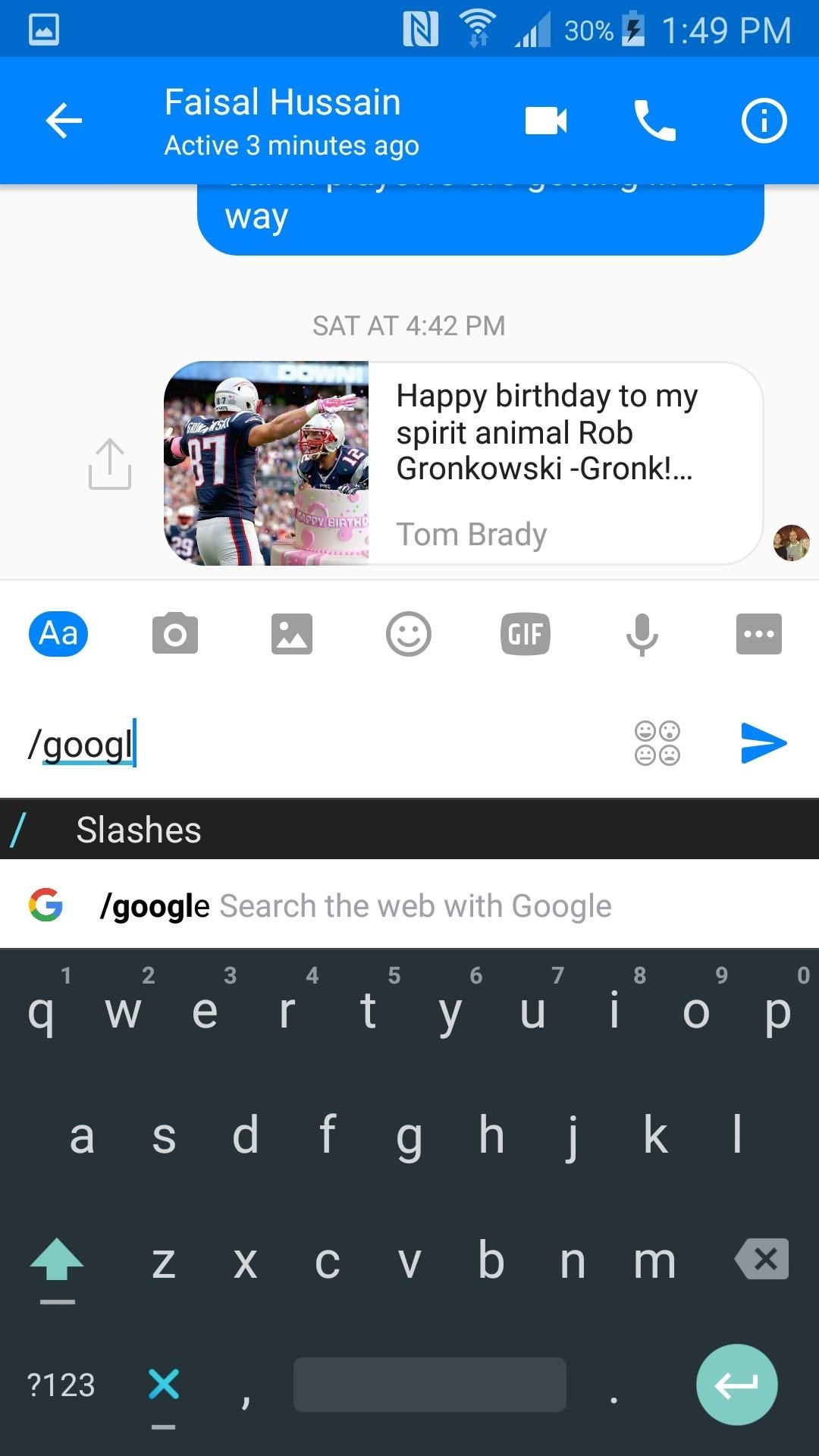 How to Get Google's Gboard Keyboard on Your Android