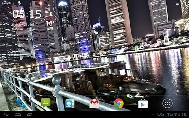 How to Get Photo Sphere Live Wallpapers on Your Samsung Galaxy S3 (Without Rooting)